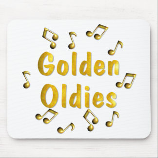 Música de los Oldies Tapete De Raton