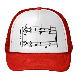 Música de OOM-PAH o de UMPAPA Gorra