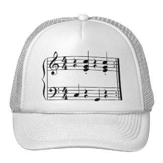 Música de OOM-PAH o de UMPAPA Gorras