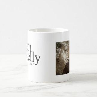Música de Ryan Kelly - taza del logotipo -