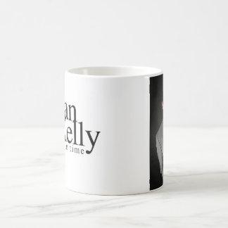 Música de Ryan Kelly - taza del logotipo - gris