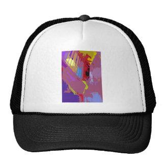 música, decoración del piano (17) gorras