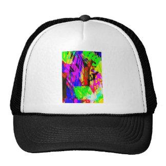 música, decoración del piano (19) gorras