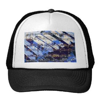 música, decoración del piano (3) gorras