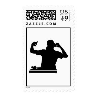 Música del club de las placas giratorias de DJ Sellos
