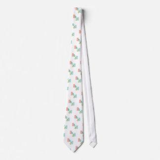 Música del cuerno corbata