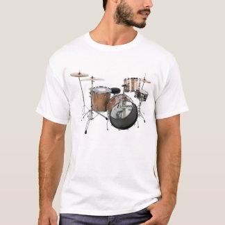 Música del juego del carruaje del músico de banda playera