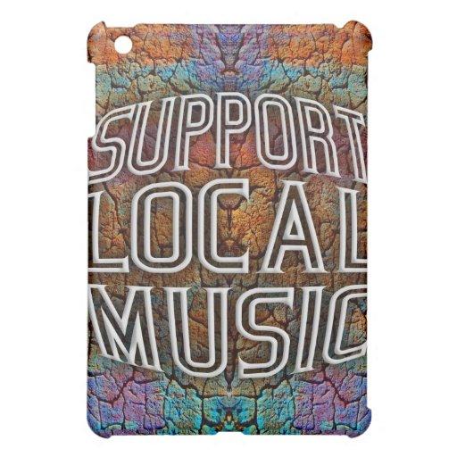 Música del Local de la ayuda