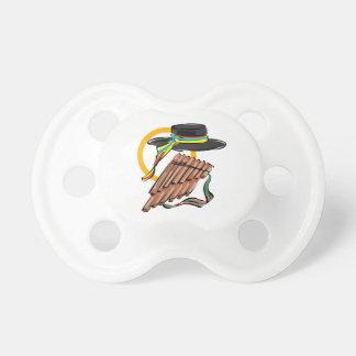 música design.png de la cinta de la flauta de la c chupetes de bebe