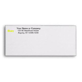 Música design.png del amarillo de la palabra de lo sobres