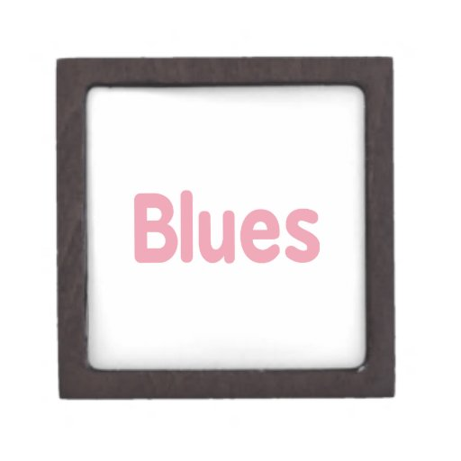 Música design.png del rosa de la palabra de los az caja de recuerdo de calidad