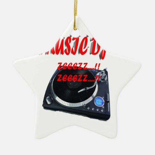 Música DJ Adorno De Reyes