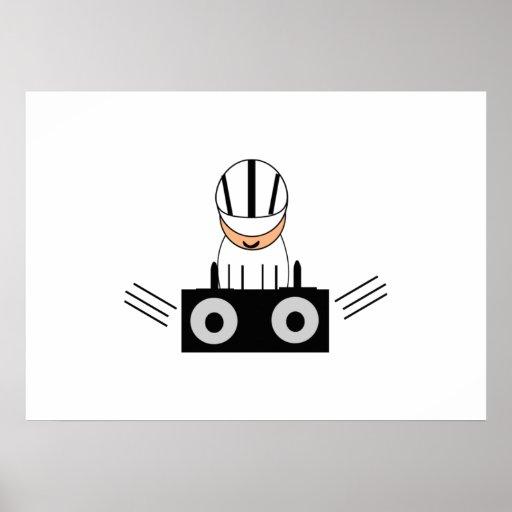 Música DJ Posters