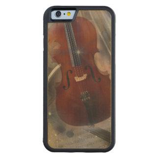 Música - el sonido del alma funda de iPhone 6 bumper arce