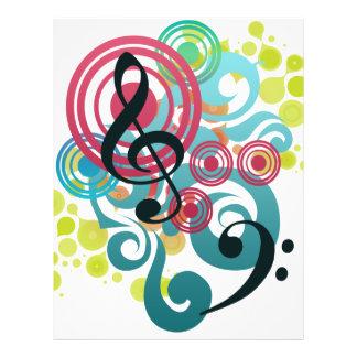 Música Tarjetones