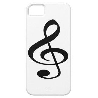 Música Funda Para iPhone SE/5/5s