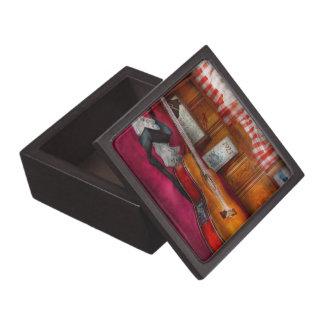 Música - guitarra - que sensación del país viejo cajas de regalo de calidad