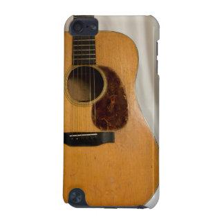 Música hermosa--Abuelo Martin Funda Para iPod Touch 5G