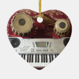 Música Makers.JPG de Hakuna Matata Ornamentos De Navidad