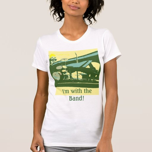 Música/músico/profesor T-shirt