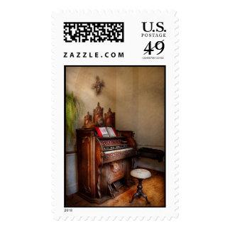 Música - órgano - oiga la alegría sellos