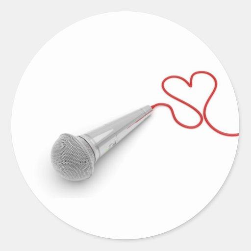 Música para el amor etiquetas