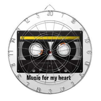 Música para mi corazón