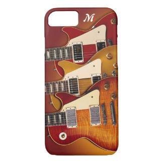 Música para U Funda iPhone 7
