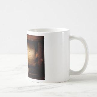 Música - piano - código binario tazas de café