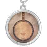 Música - secuencia - banjo colgante