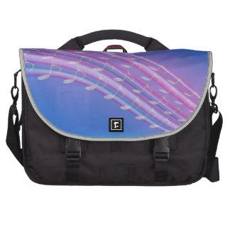 Musical 15 bolsas para portatil