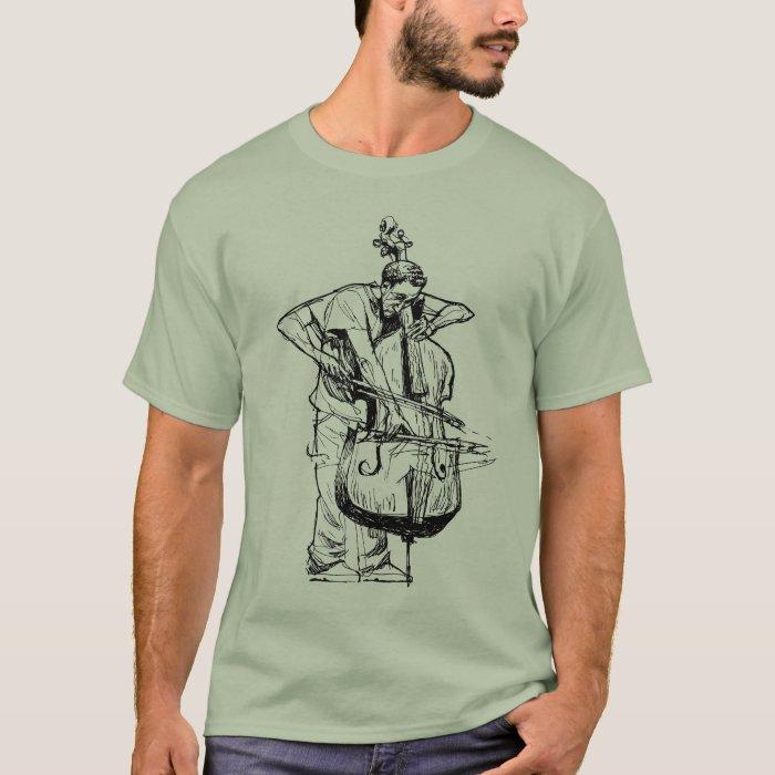 Musical action T-Shirt