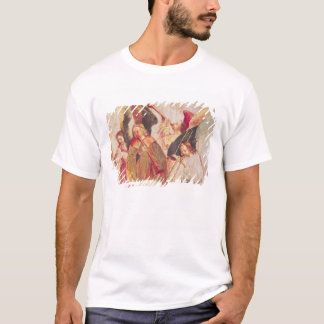 Musical Angels T-Shirt