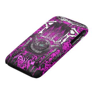 Musical Awakening (Pink) iPhone 3 Case