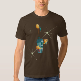 Musical Bits Shirt