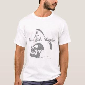 Musical Blades T-Shirt