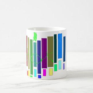 Musical Boxes Coffee Mug