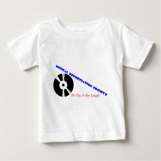 Musical Depreciation Society Infant T-shirt