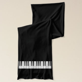 Musical Design Scarf