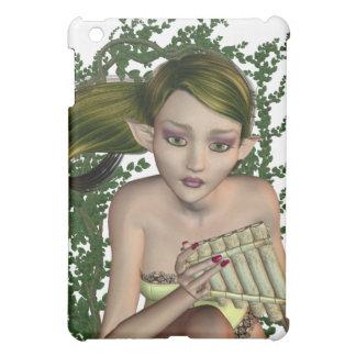 Musical Elf iPad Case
