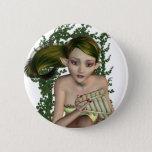Musical Elf Pin