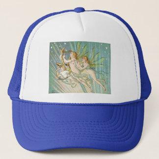 Musical Fairies Of The Air Trucker Hat