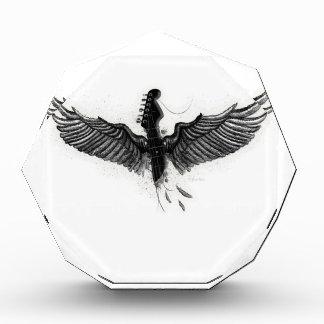 Musical Freedom Acrylic Award