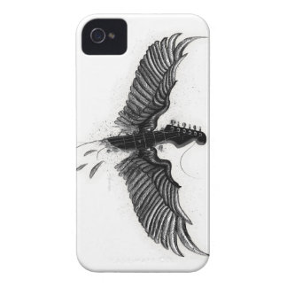 Musical Freedom iPhone 4 Case-Mate Case