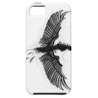 Musical Freedom iPhone SE/5/5s Case
