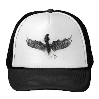 Musical Freedom Trucker Hat