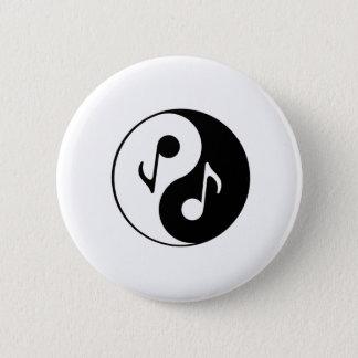 Musical Fusion Button