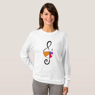 musical harmony T-Shirt