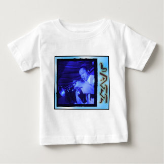 Musical Interludes: Vintage Jazz Baby T-Shirt