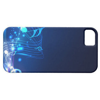Musical Iphone 5/5s cellphone case